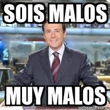 Muy Malos