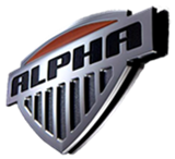 Alpha Look