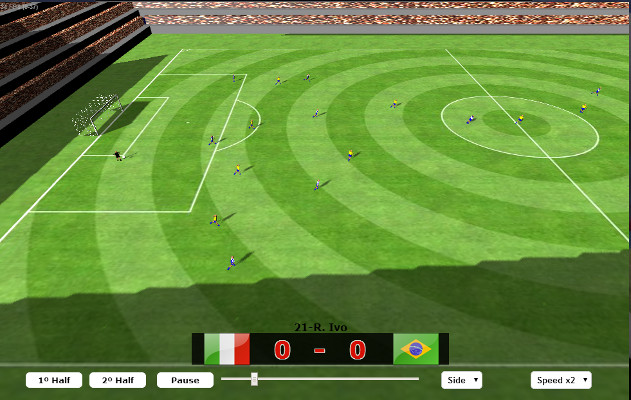 The Best Football Manager Game